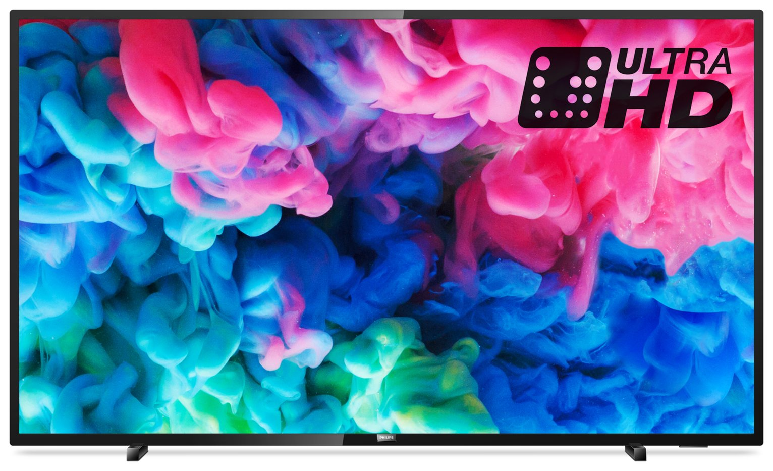 Philips Philips 65 Inch 65PUS6503 Smart UHD TV with HDR