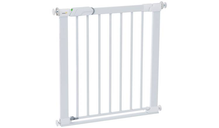 Buy Safety 1st Pressure Fit Flat Step Safety Gate Safety