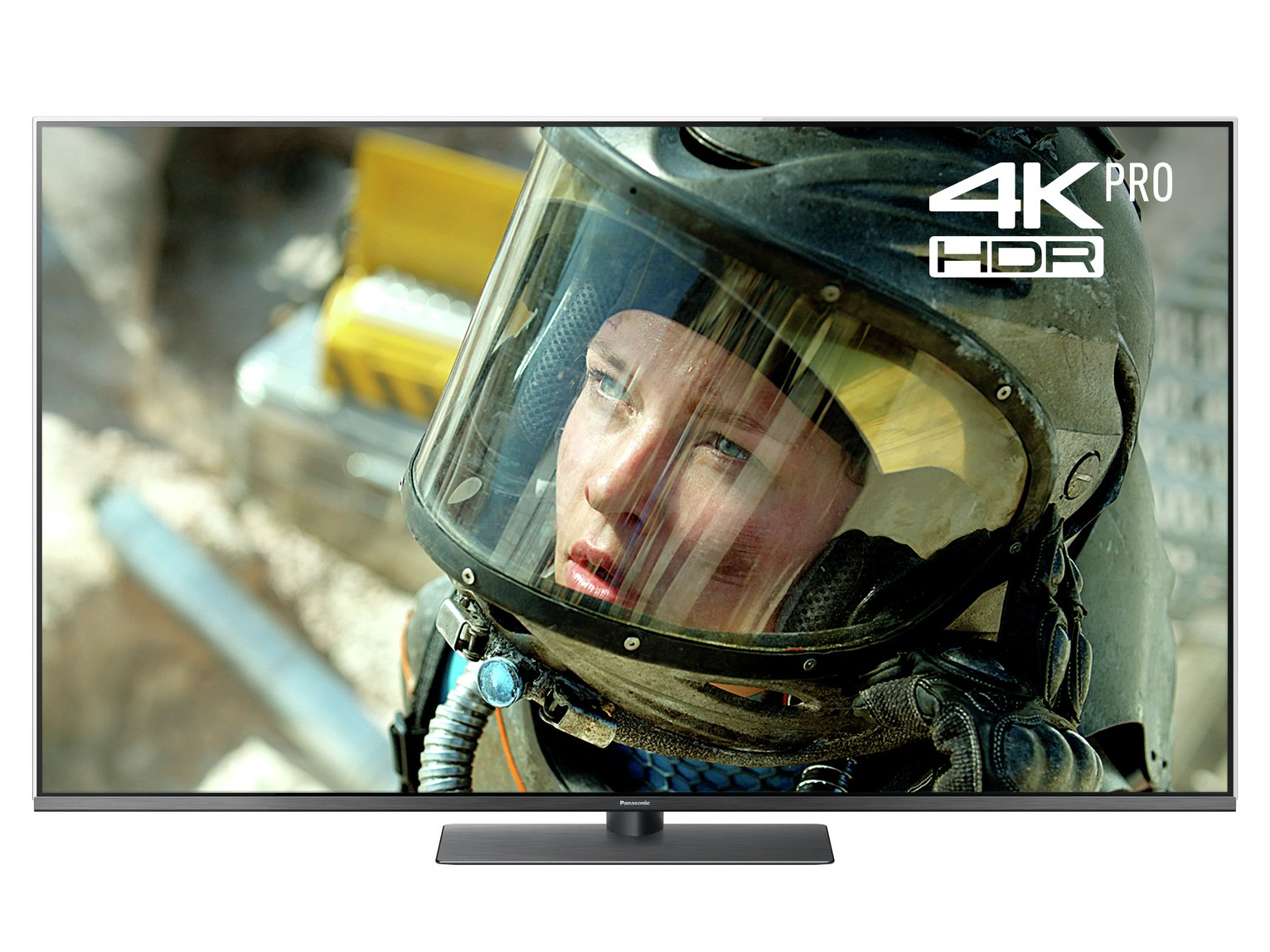 Panasonic 65 Inch TX-65FX750B Smart 4K UHD TV with HDR