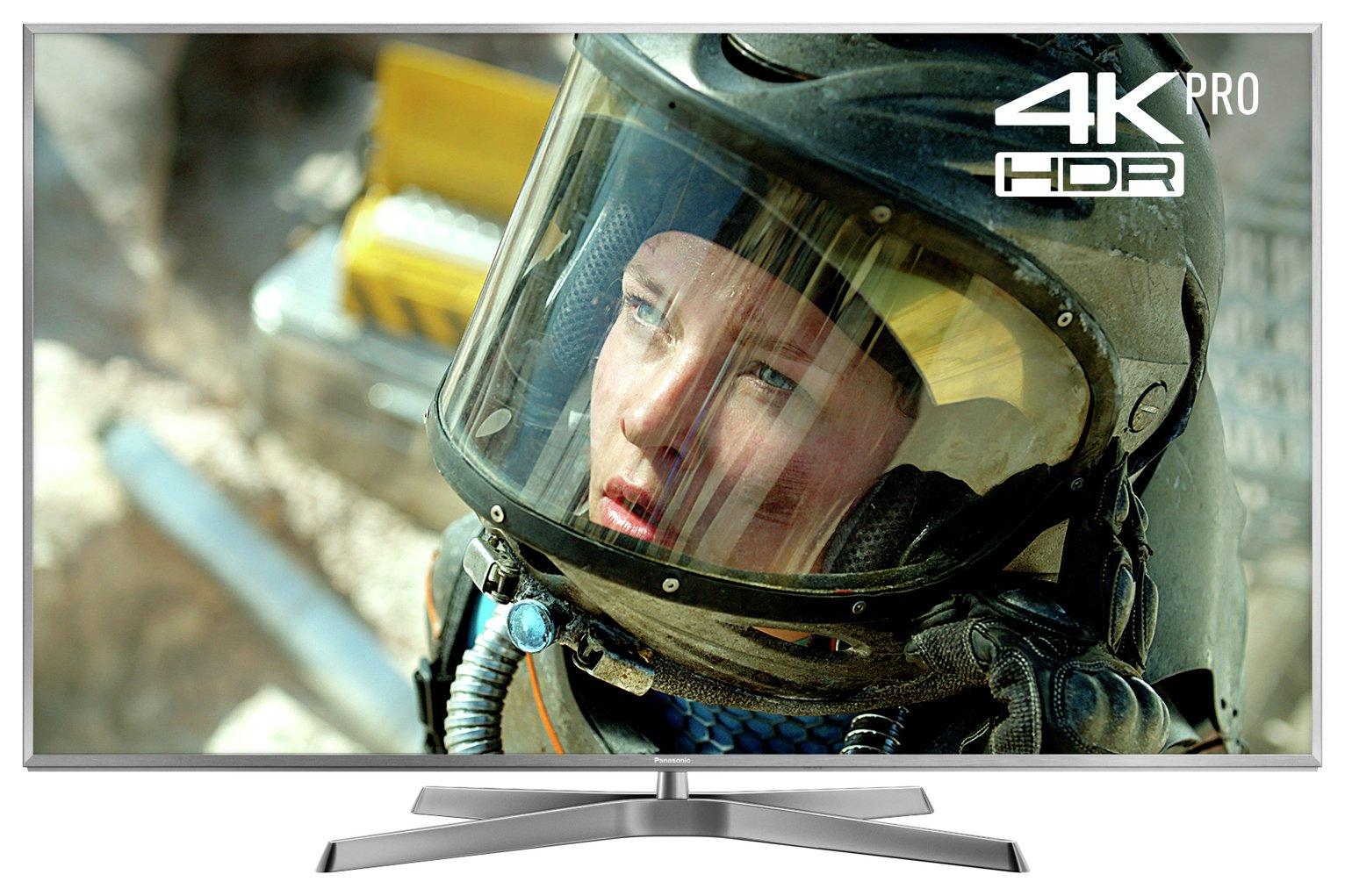 Panasonic Panasonic 75 Inch TX-75FX750B Smart 4K UHD TV with HDR