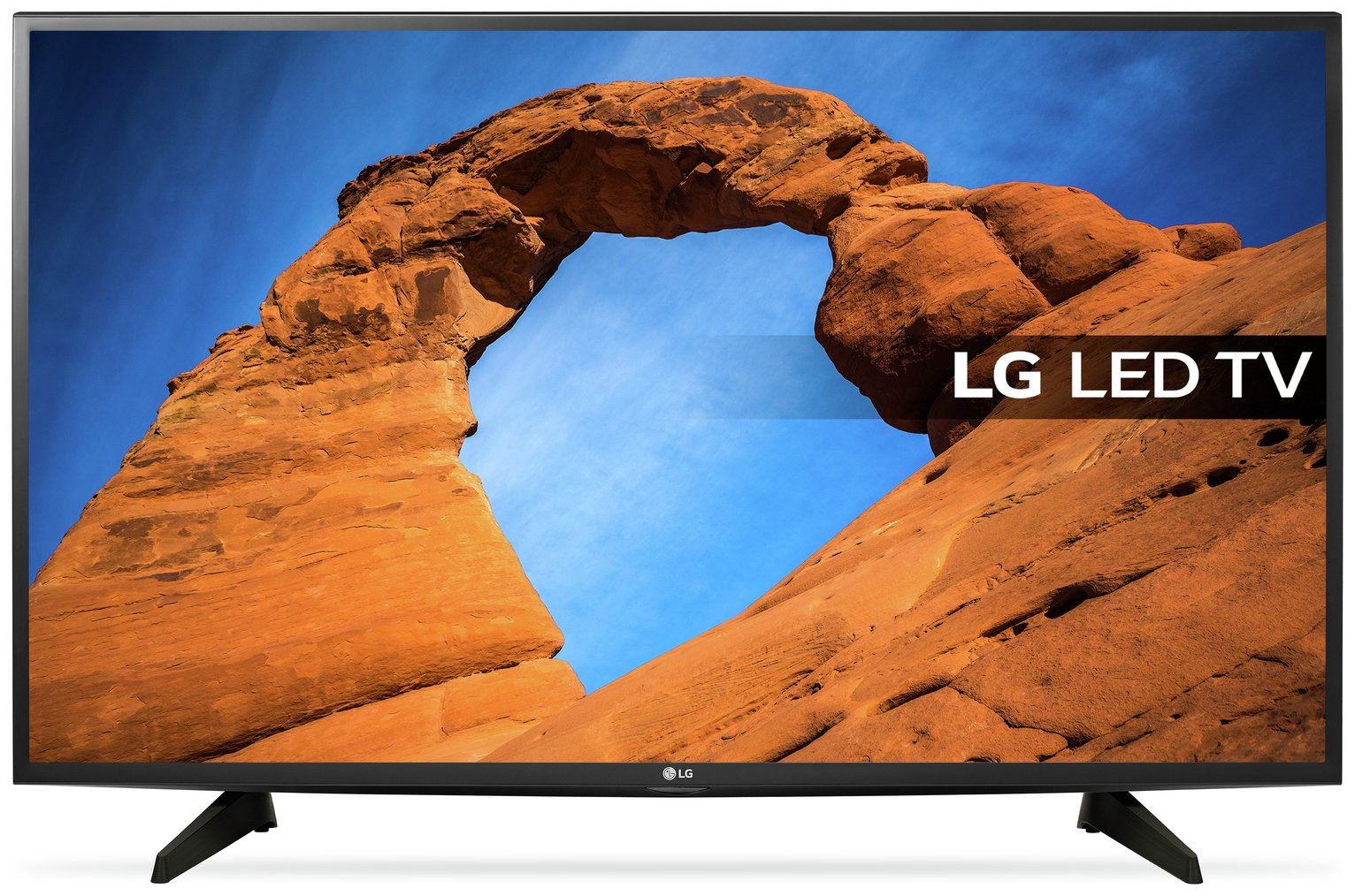 LG 43 Inch 43LK5900PLA Smart Full HD TV