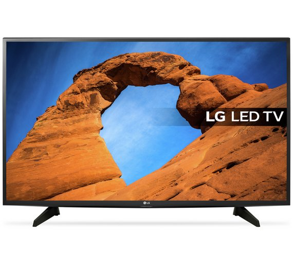 Buy Lg 43 Inch 43lk5900pla Smart Full Hd Tv Televisions Argos