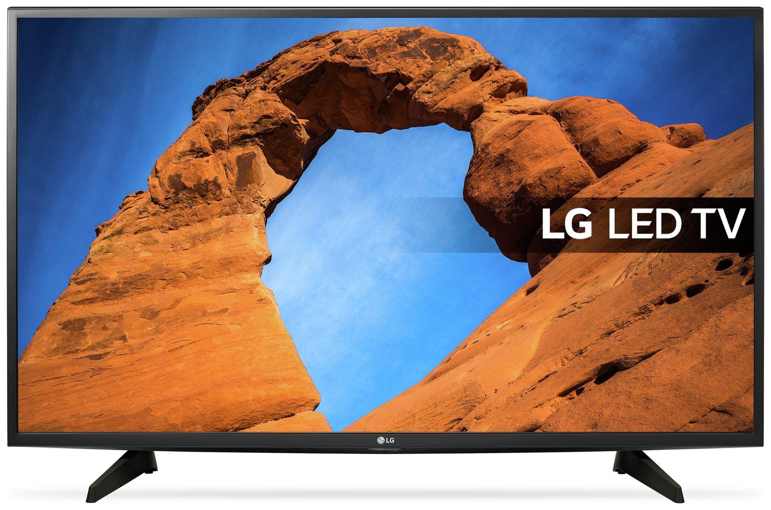 LG 49 Inch 49LK5100PLA Full HD TV