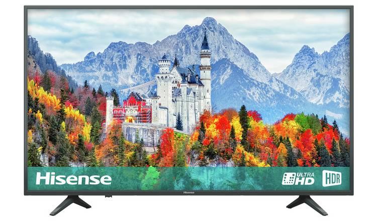 Image result for hisense 43 inch smart tv