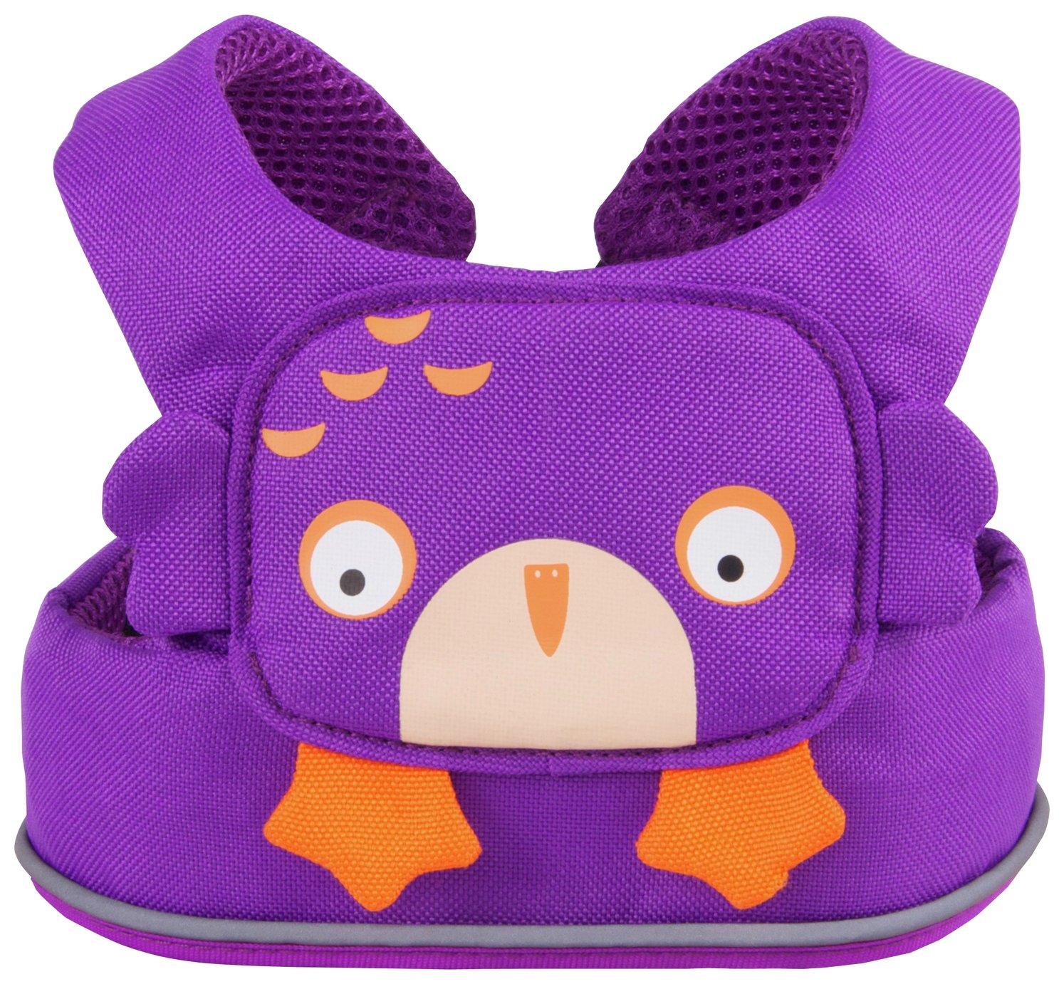 Trunki Toddlepak Reins - Purple Ollie