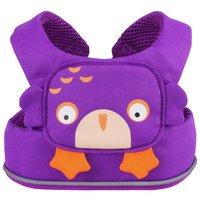 Toddlepak Reins Purple Ollie
