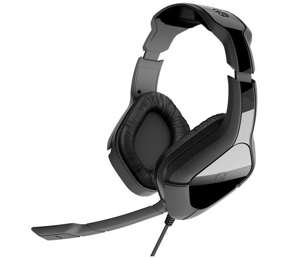 Image of HC-2 Plus Wired Stereo Gaming Headset Multiplatform
