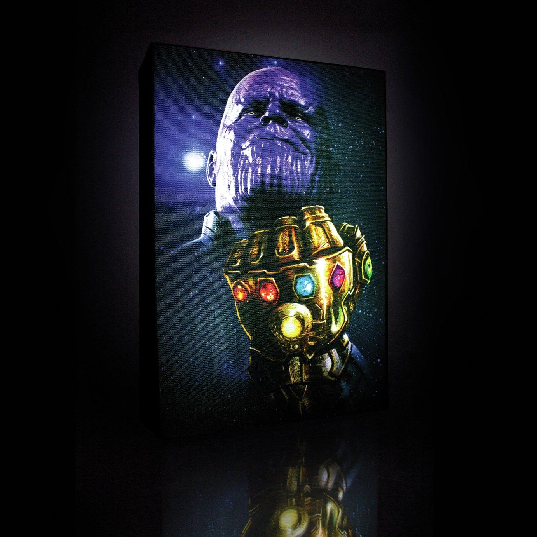 Marvel Avengers Infinity War Luminart