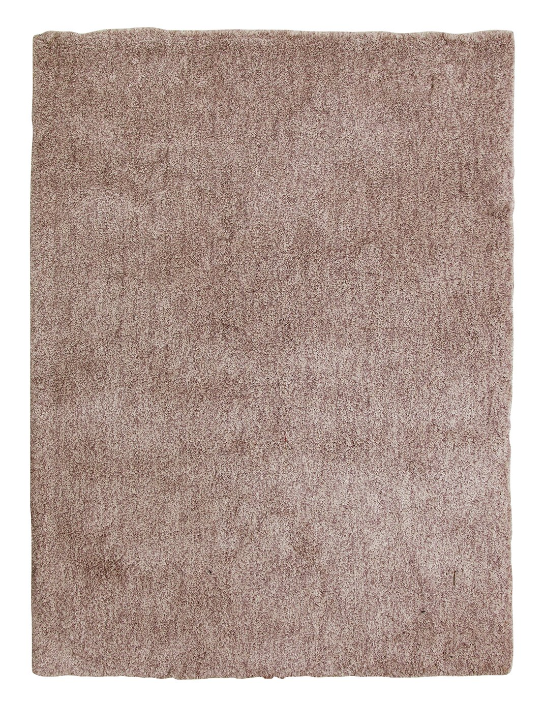Argos Home Supersoft Multi-Tone Rug - 160x120cm - Biscuit
