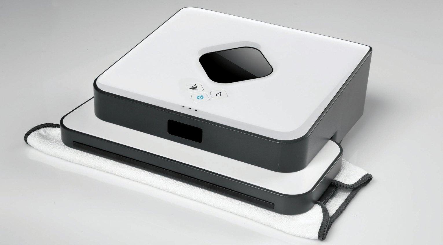 IRobot 390T Braava Jet Cordless Robot Vacuum Cleaner