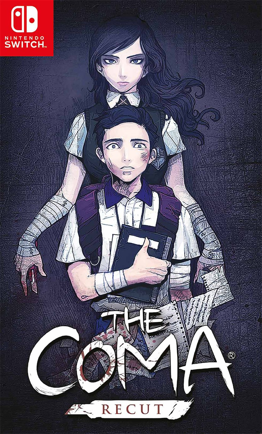 The Coma: Recut Nintendo Switch Game