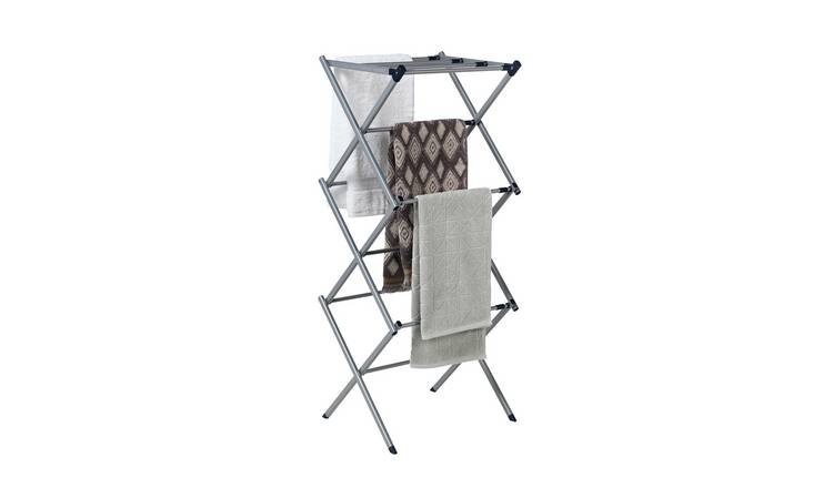 Argos Home 7m Expandable Airer
