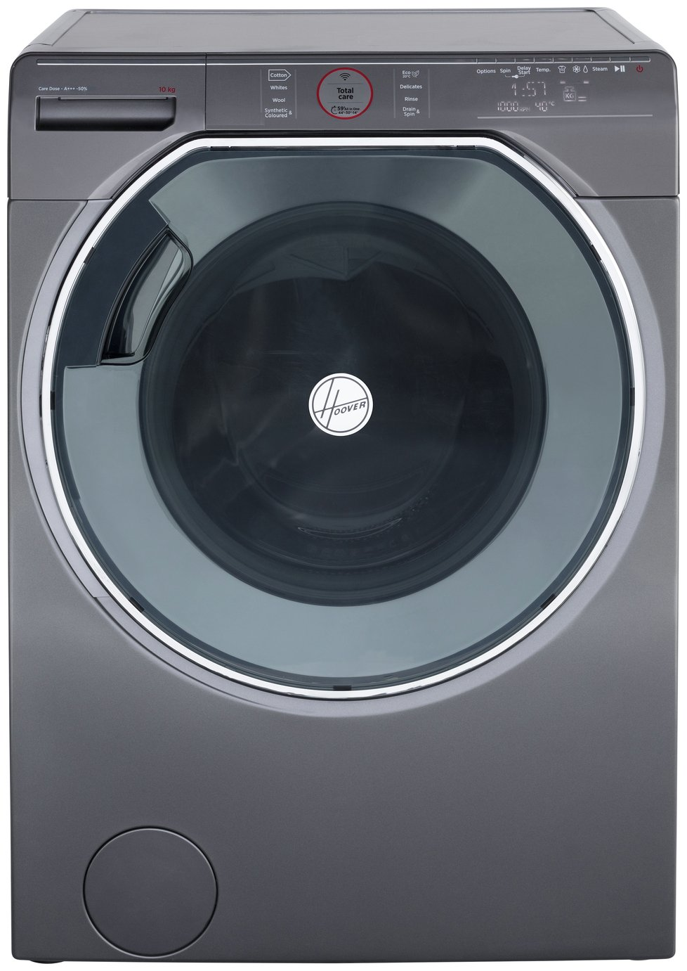 Image of Hoover AXI AWMPD610LH8R 10KG 1600 Spin Washing Machine
