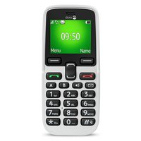 Vodafone Doro 5030 Mobile Phone - White
