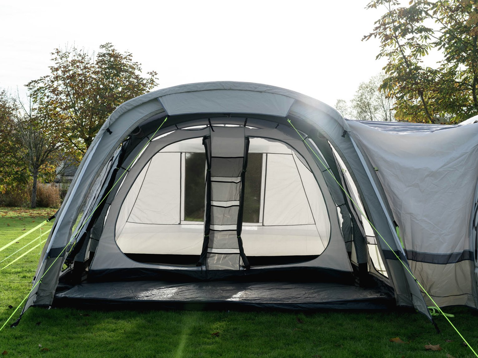 Olpro Cocoon Breeze Camper Van Awning Reviews