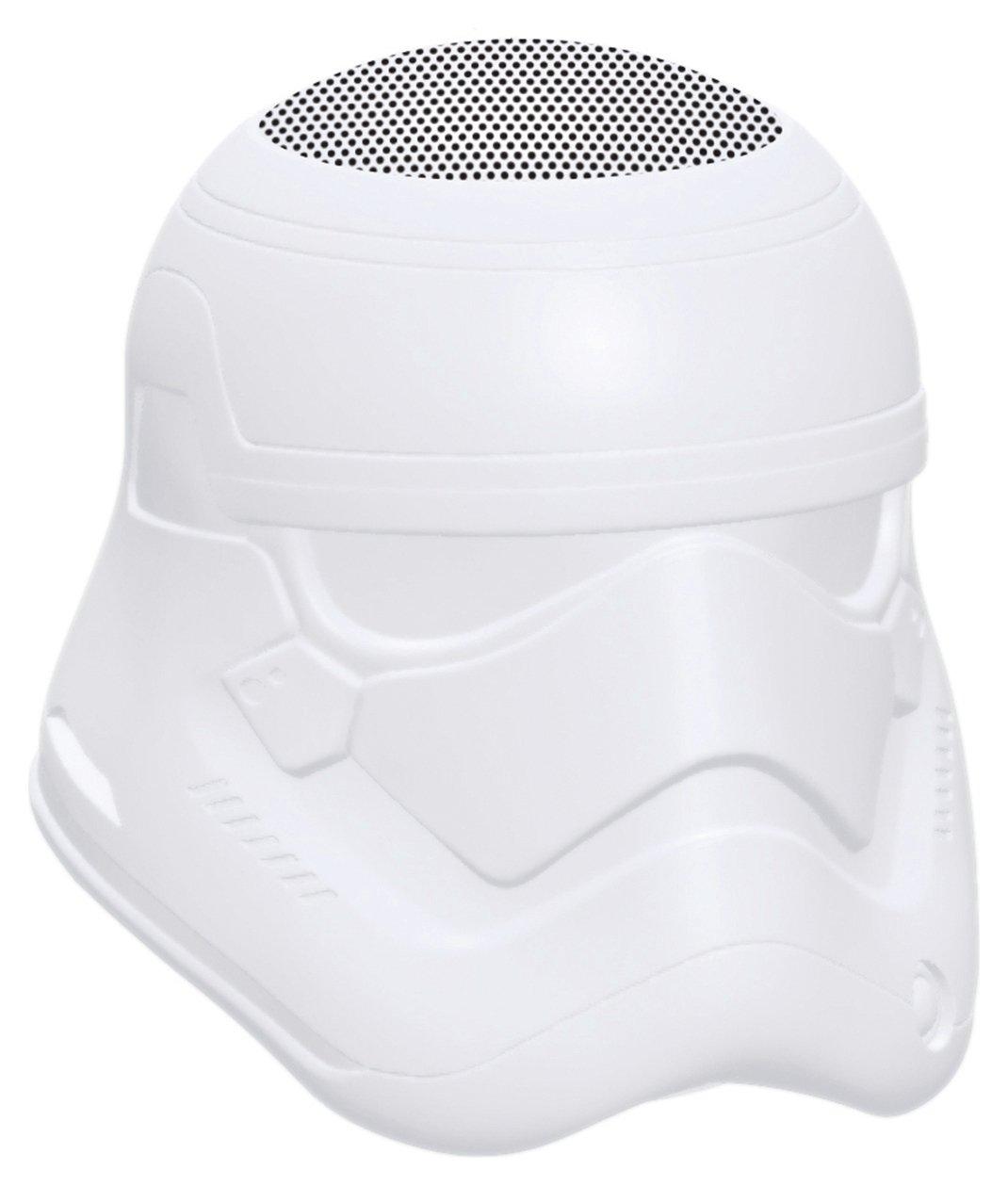 Decotech Stormtrooper Bluetooth Speaker and Light
