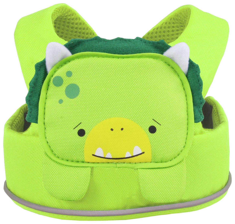Trunki Toddlepak Reins - Green Dudley