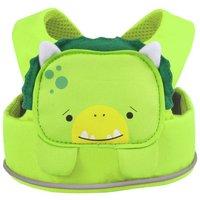 Toddlepak Reins Green Dudley