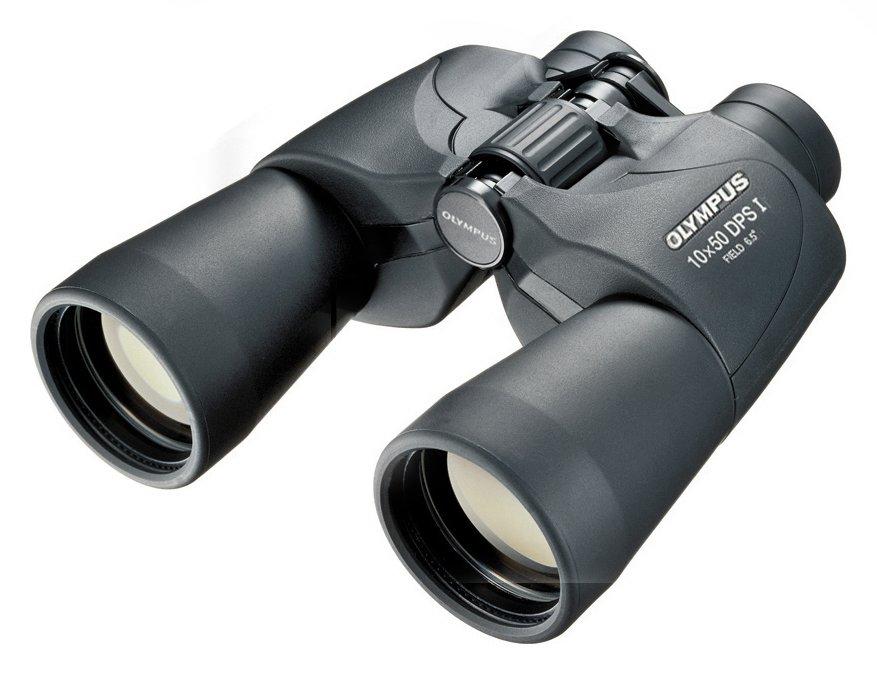 Olympus 10x50 DPS-I Binoculars