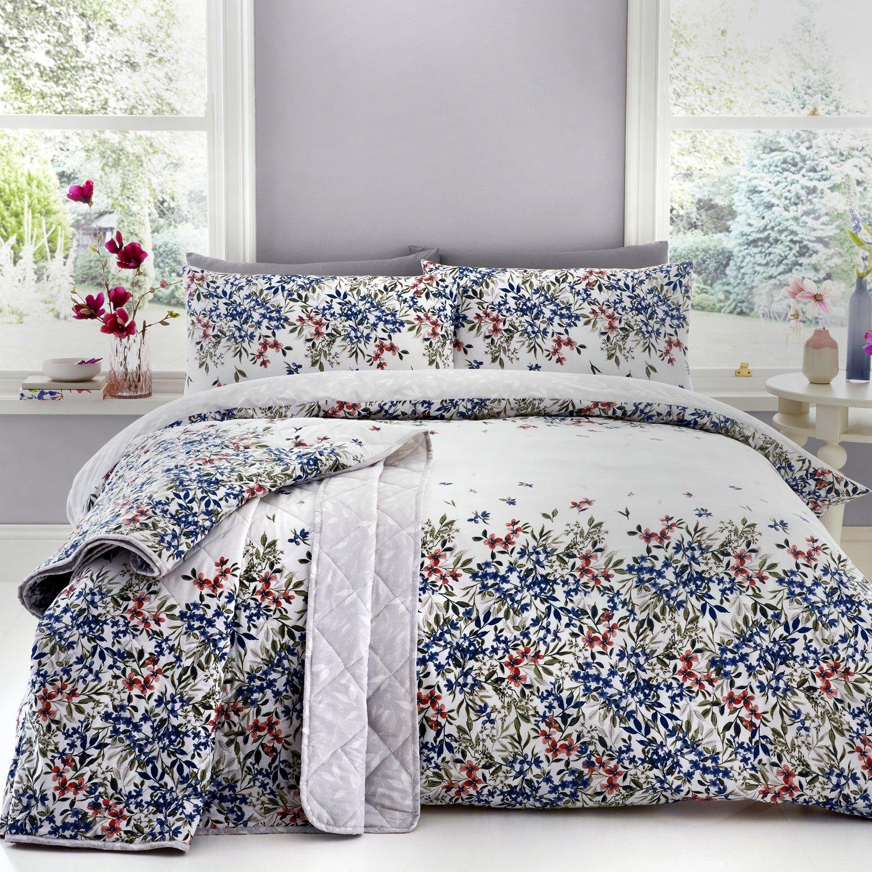 Dreams N Drapes Malinda Bedding Set