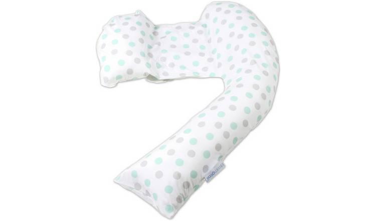 Buy Dreamgenii Pregnancy Pillow Geo Maternity
