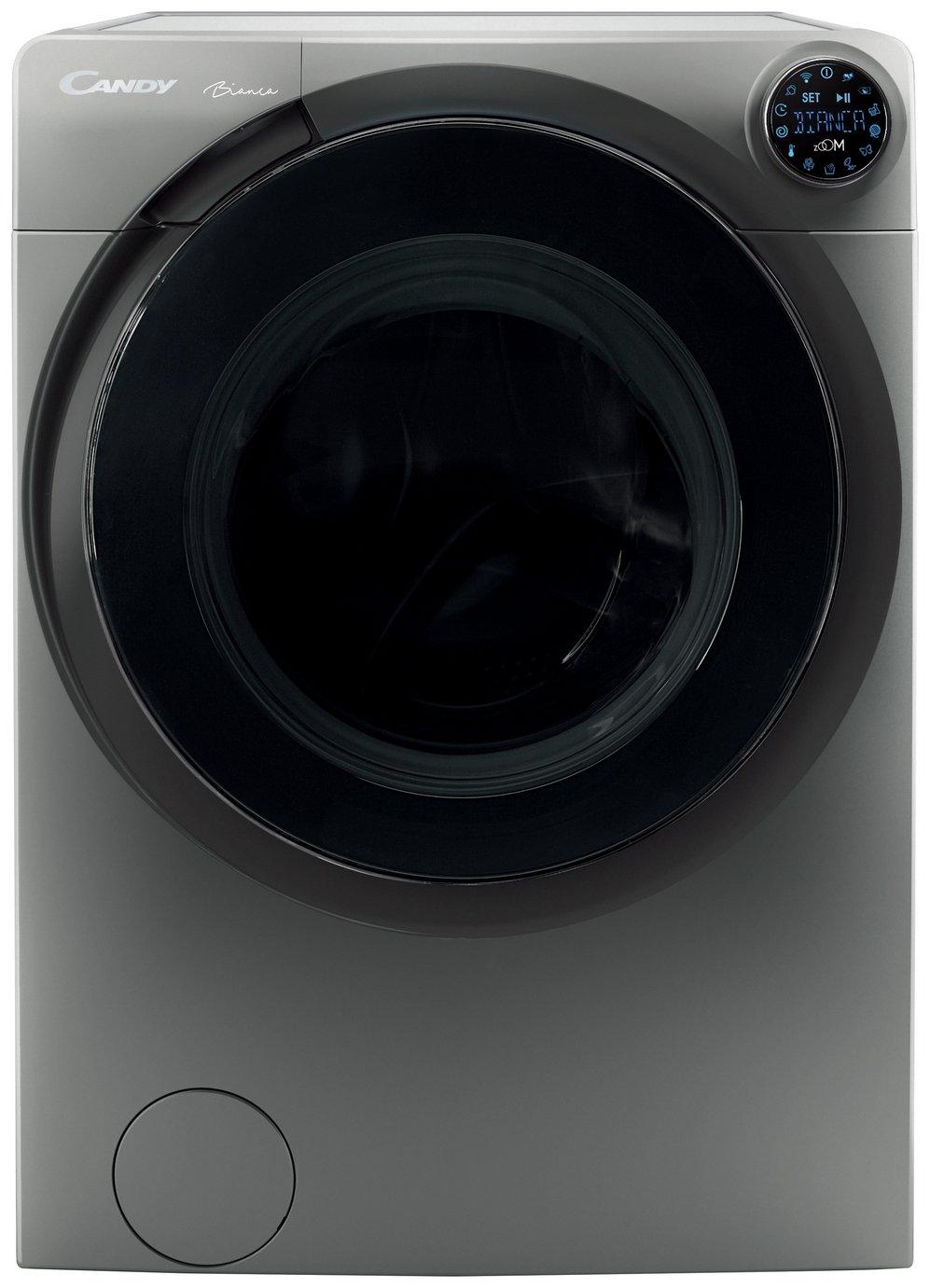 Image of Candy Bianca BWM149PH7R 9KG 1400 Spin Washing Machine