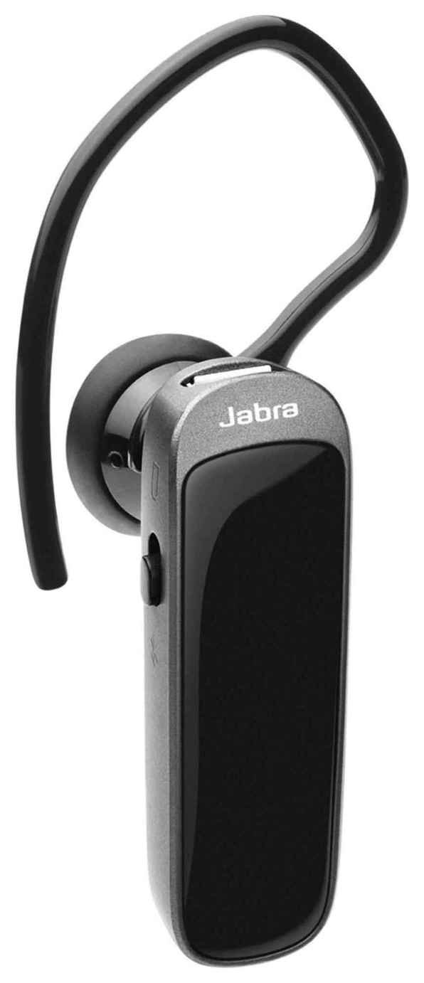 Jabra Talk 25 Wireless Headset - Black