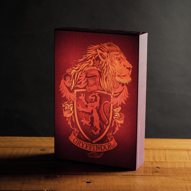Image of Harry Potter Gryffindor Luminart