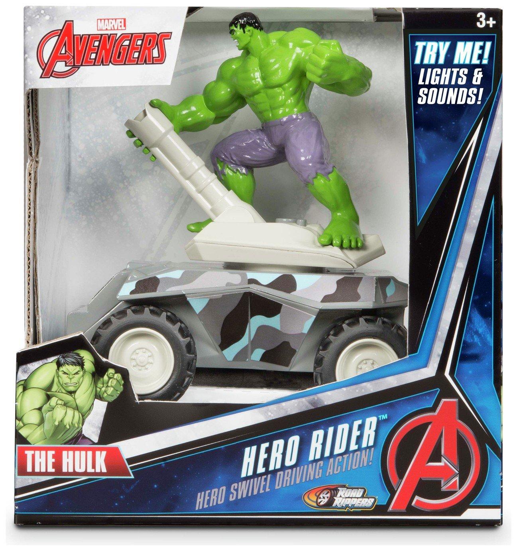 Avengers Hulk Walkie Talkie