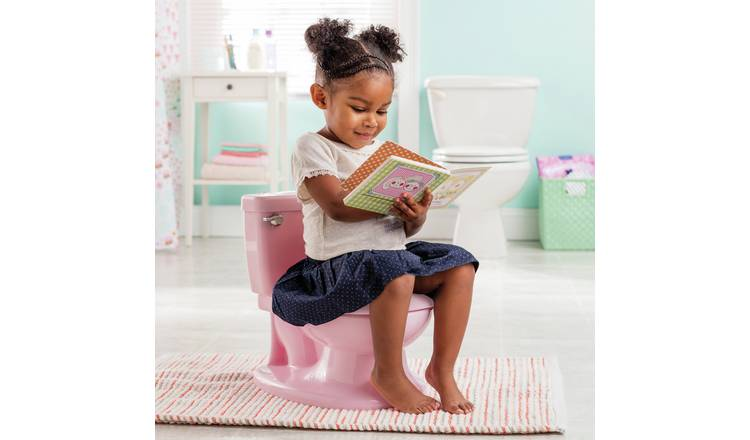 62dfe114057 Buy Summer Infant My Size Potty - Pink