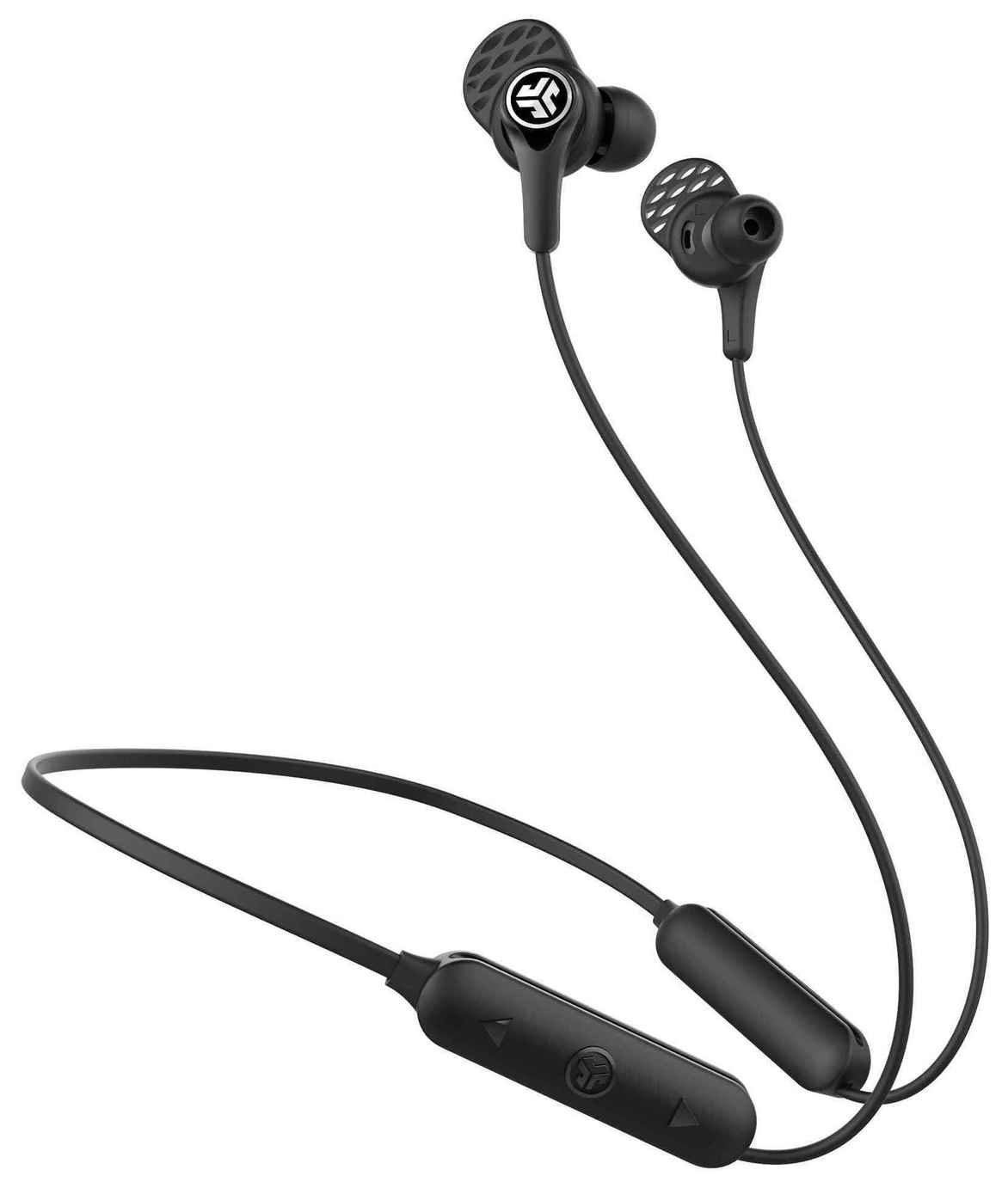 JLab Epic Exec Wireless Noise Cancelling Headphones- Black