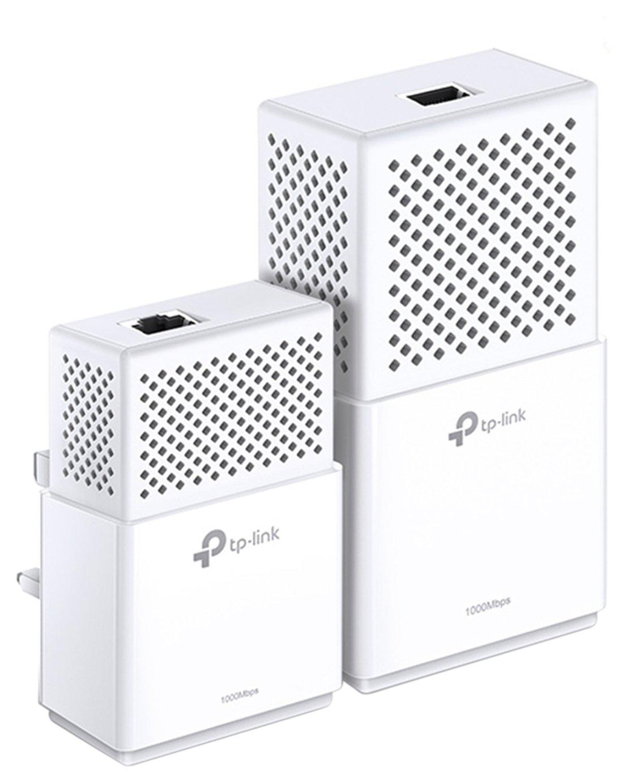TP-LINK 750MBPS Wi-Fi + 1000MBPS Powerline Kit
