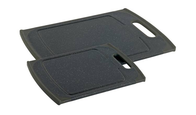 Argos Home Neoflam Plastic Chopping Boards - Pack of 2