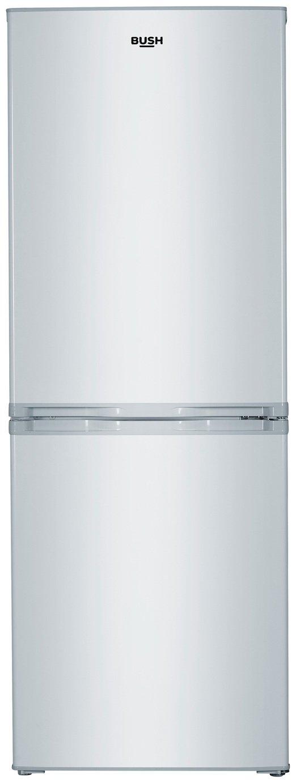 Bush M55152SW Fridge Freezer - White
