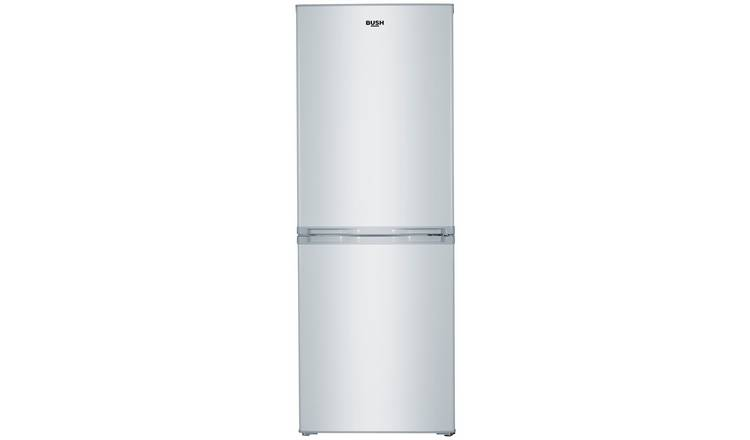 Bush M55152SW Fridge Freezer - White
