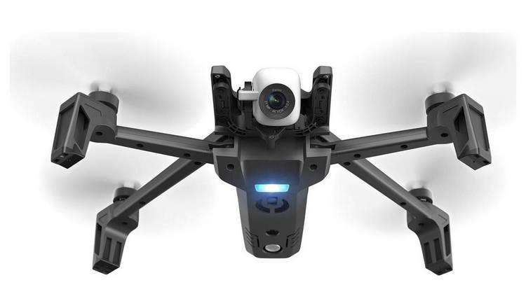 Buy Parrot Anafi Drone - Grey | Drones | Argos