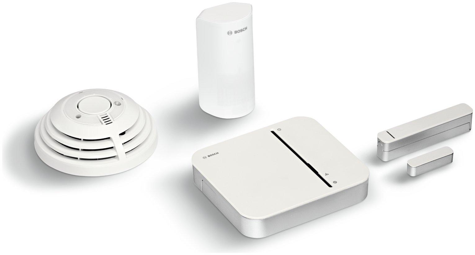 Image of Bosch Smart Home Security Starter Set