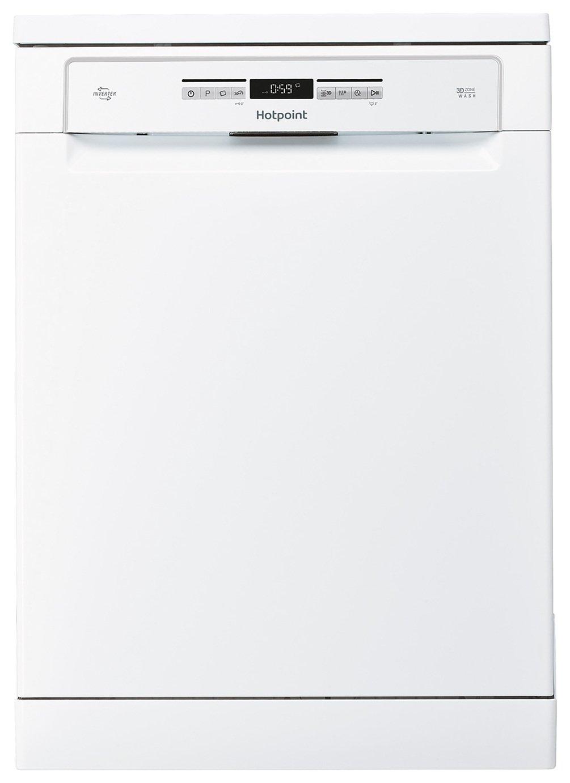Hotpoint Ultima HFO3P23WL Dishwasher - White