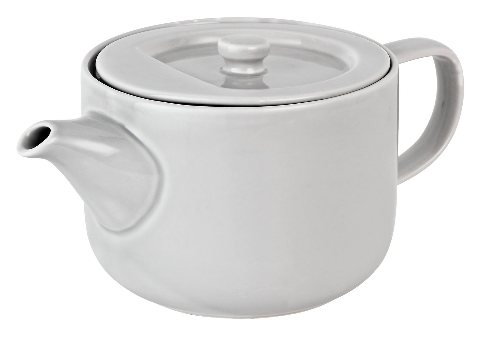 Argos Home Urban Escape Ceramic Tea Pot