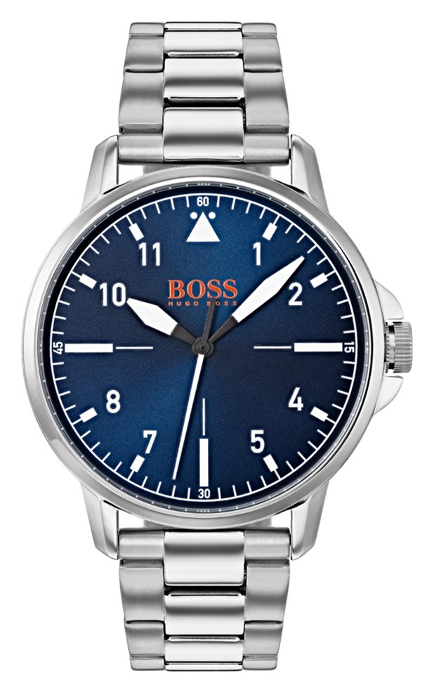 Boss Orange Chicago Men's Stainless Steel Watch