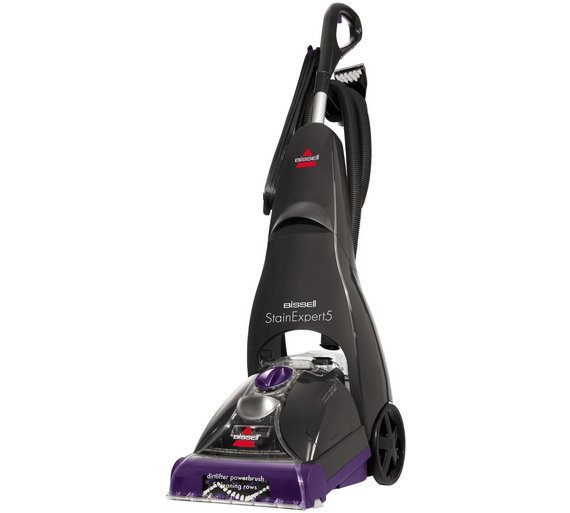 Image of BISSELL DeepClean StainMaster 5 Carpet Cleaner