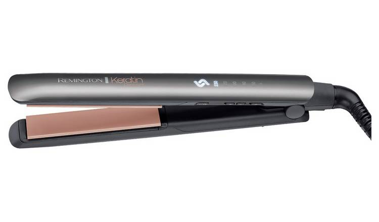 Remington S8598 Keratin Protect Ceramic Straightener