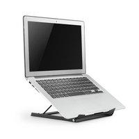 Proper AV Foldable Laptop Stand and Tablet Riser