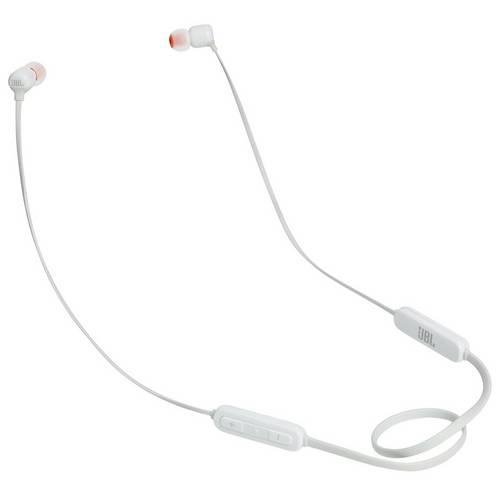 b27b3579843 Buy JBL T110BT In-Ear Wireless Headphones - White   Headphones ...