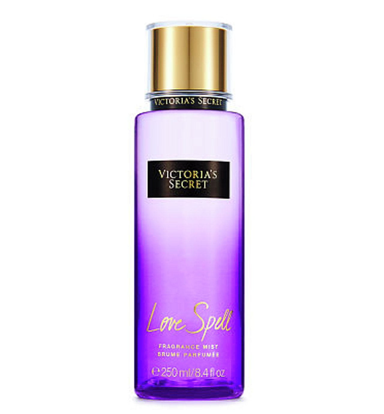 Victoria's Secret Love Spell Body Mist - 250ml
