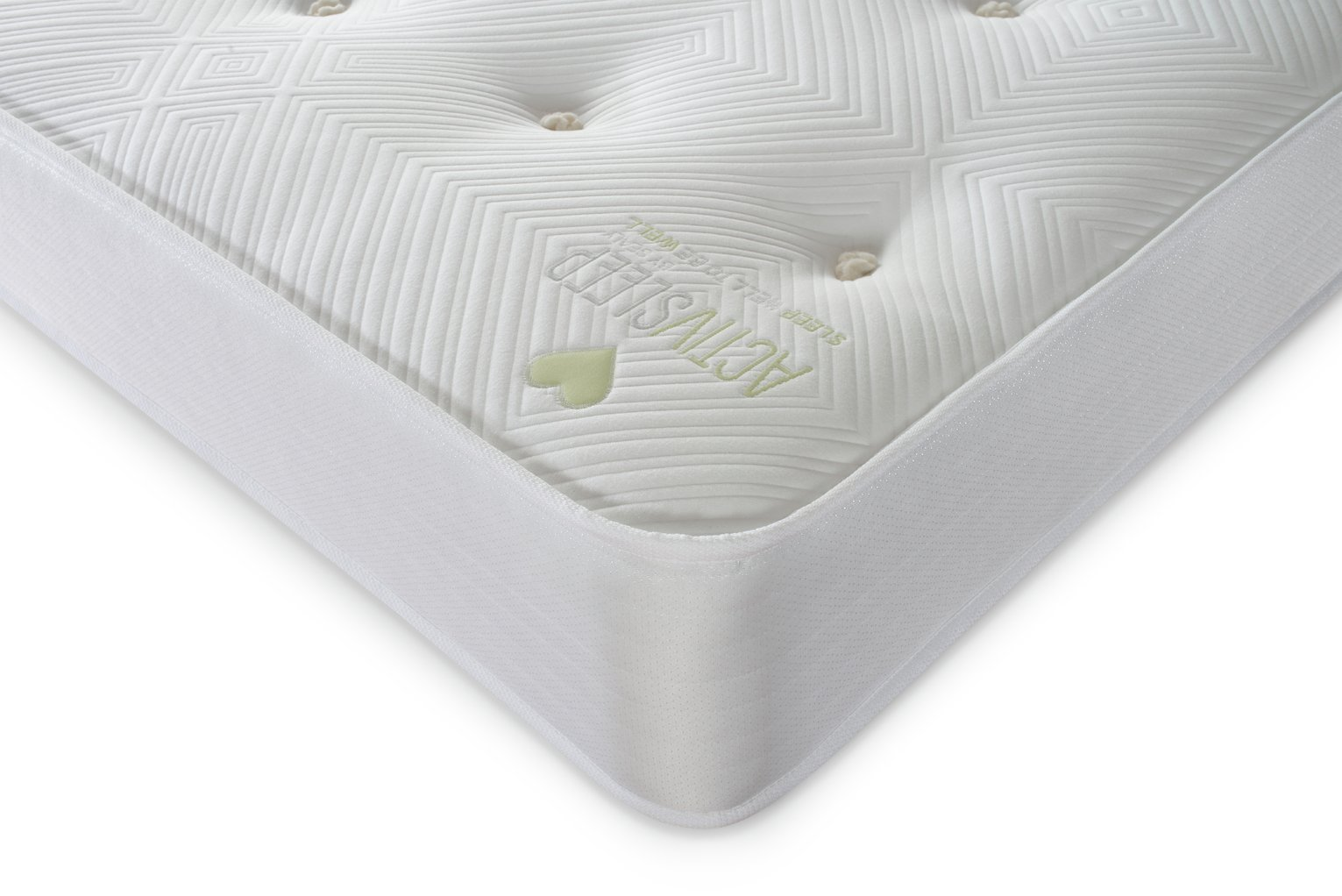 Sealy Activ Orthopedic Single Mattress