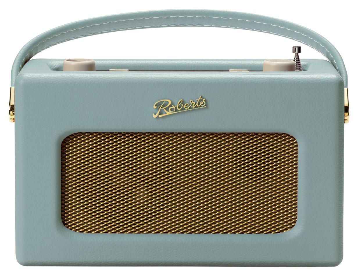 Roberts Revival RD70 DAB / DAB+ / FM Radio - Duck Egg
