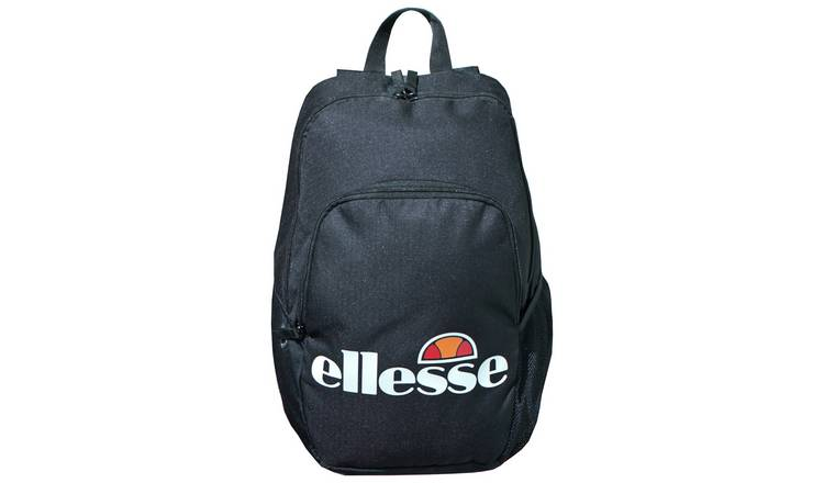 35c995afd Black Sports Backpack | Sante Blog