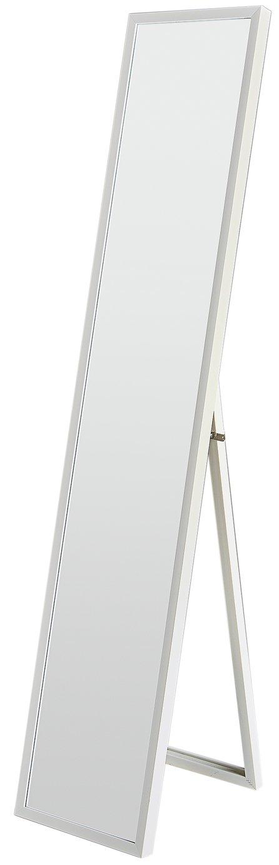 Argos Home Full Length Cheval Mirror - White