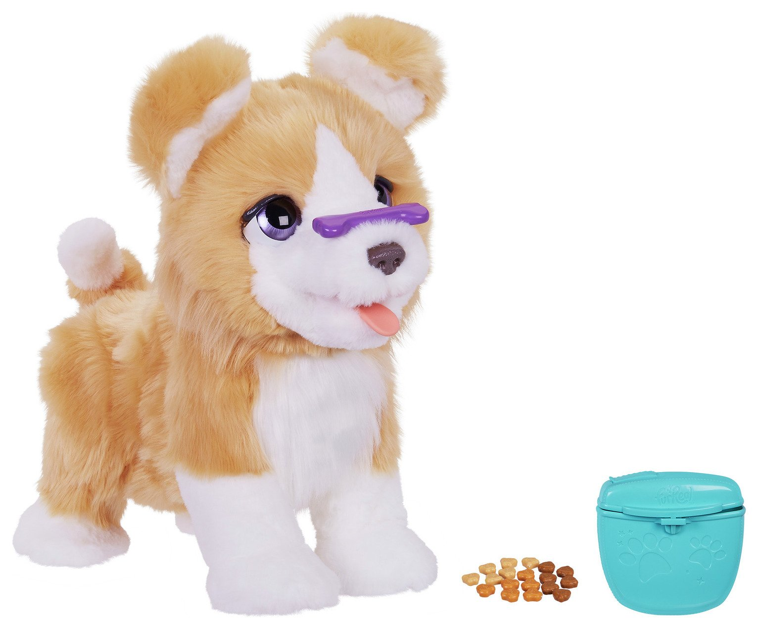 furReal Lexie, the Trick-Lovin' Pup review